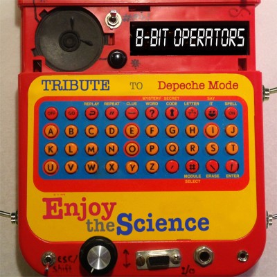 8-Bit Operators - Tribute to Depeche Mode: Enjoy the Science