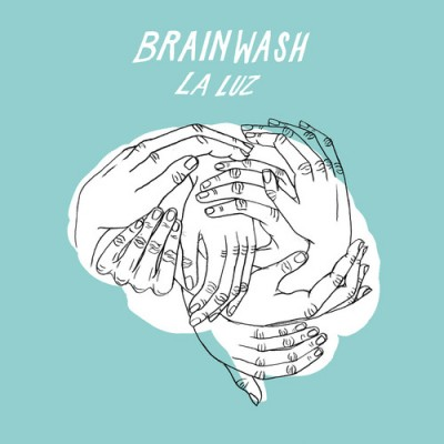 Brainwash b/w T.V. Dream 7""