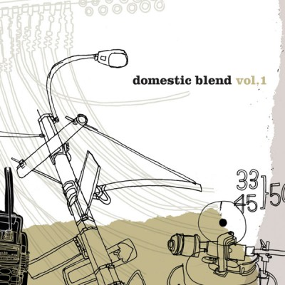 Domestic Blend Vol. 1