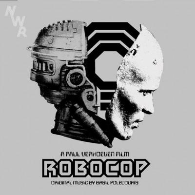 Robocop: Original Music By Basil Poledouris