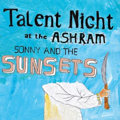Talent Night at the Ashram