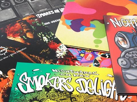 Vinyl Reissue Radio Sampler