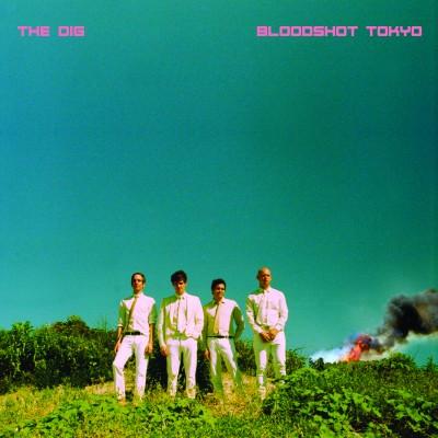 Bloodshot Tokyo