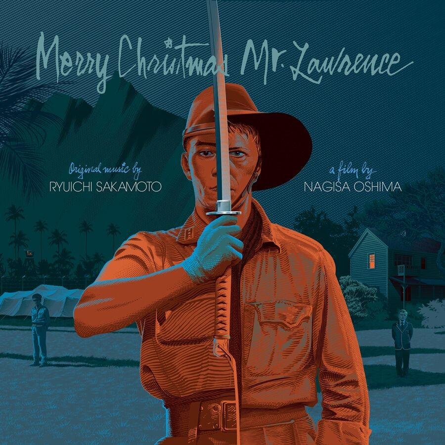 Nicolas Winding Refn Presents: 'Merry Christmas Mr Lawrence'