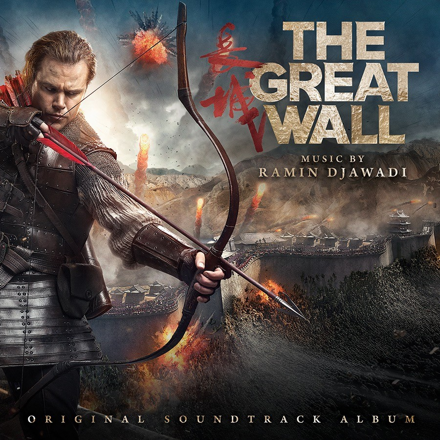 The Great Wall OST