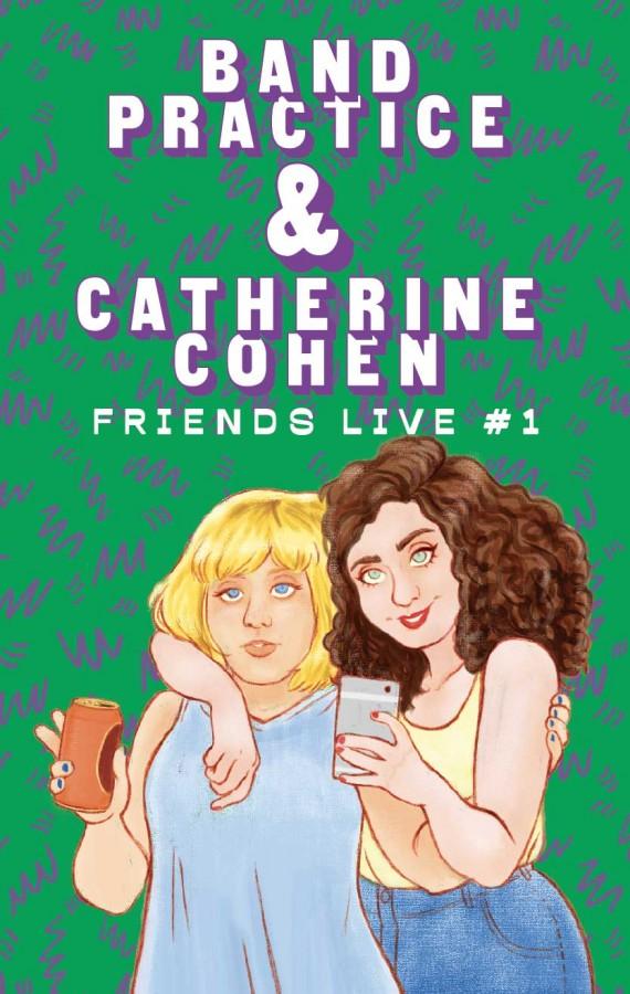 Friends Live Vol. 1