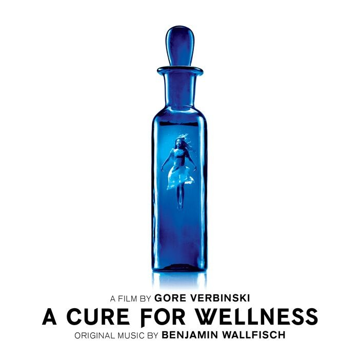 A Cure For Wellness OST