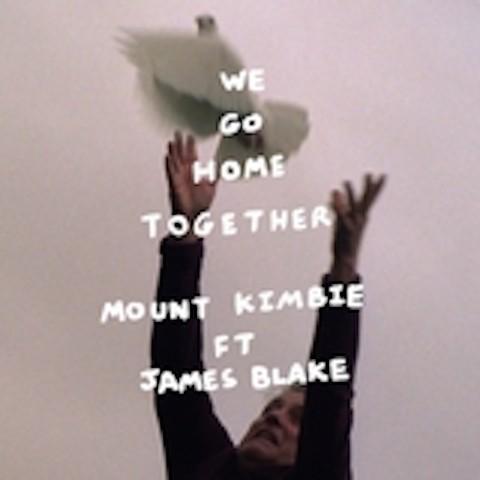 """We Go Home Together (ft. James Blake)"" - Single"