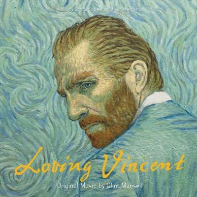 Loving Vincent OST