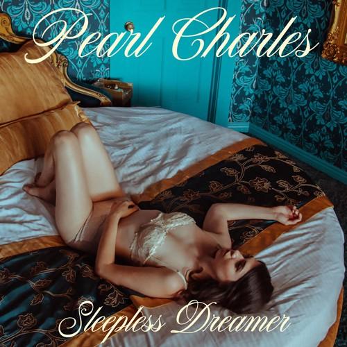 """Sleepless Dreamer"" - single"