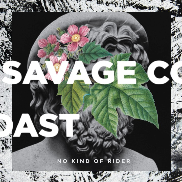 """Savage Coast"" (Single)"