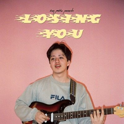 """Losing You"" - Single"