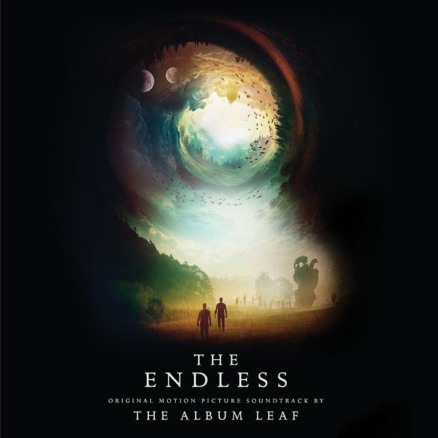 The Endless Original Motion Picture Soundtrack