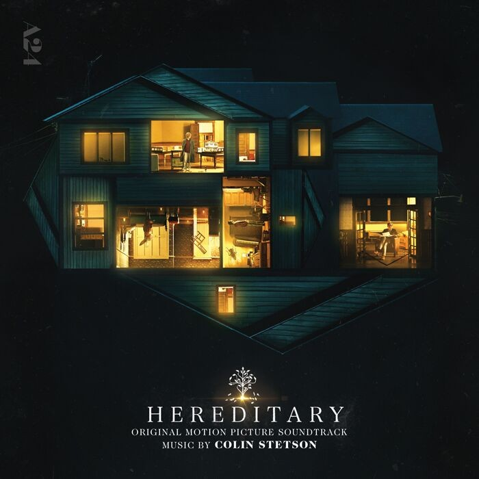 Hereditary Original Motion Picture Soundtrack