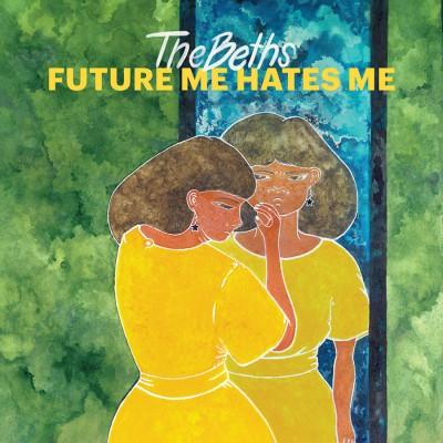 """""""Future Hates Me"""" - Single"""