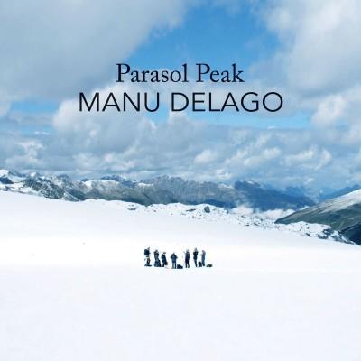Parasol Peak