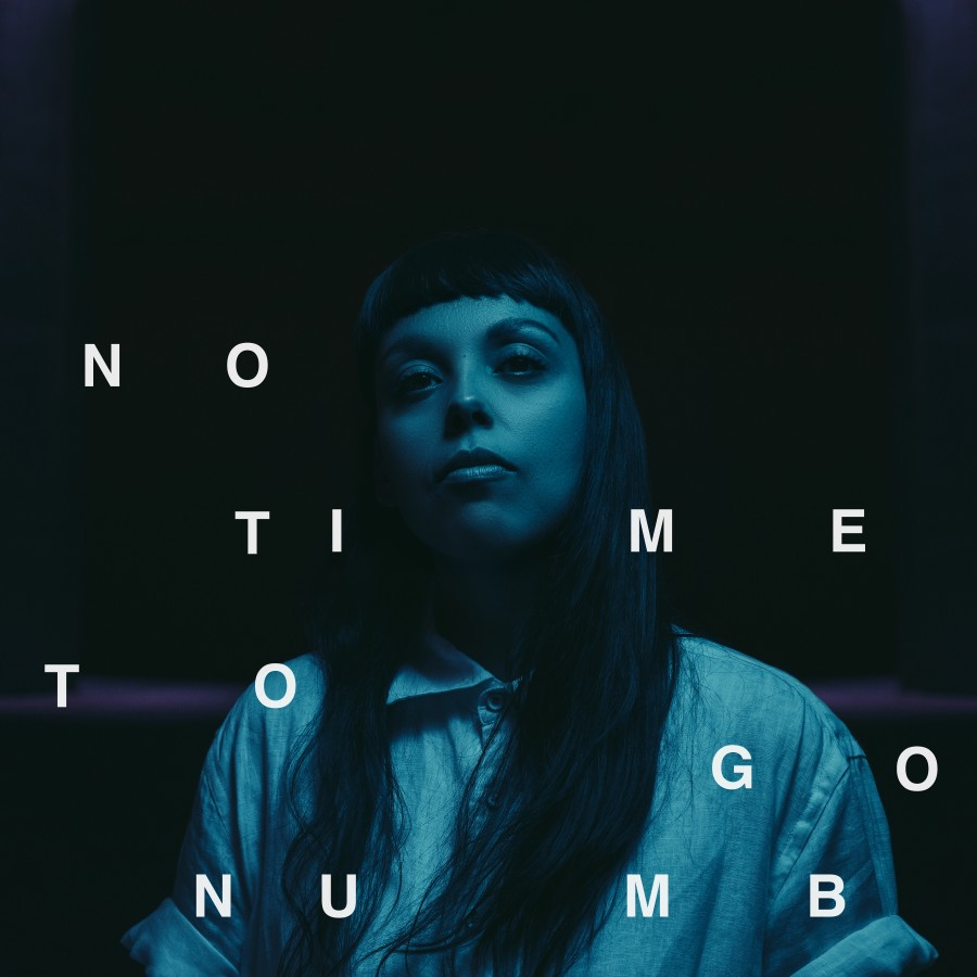 No Time To Go Numb (Single)