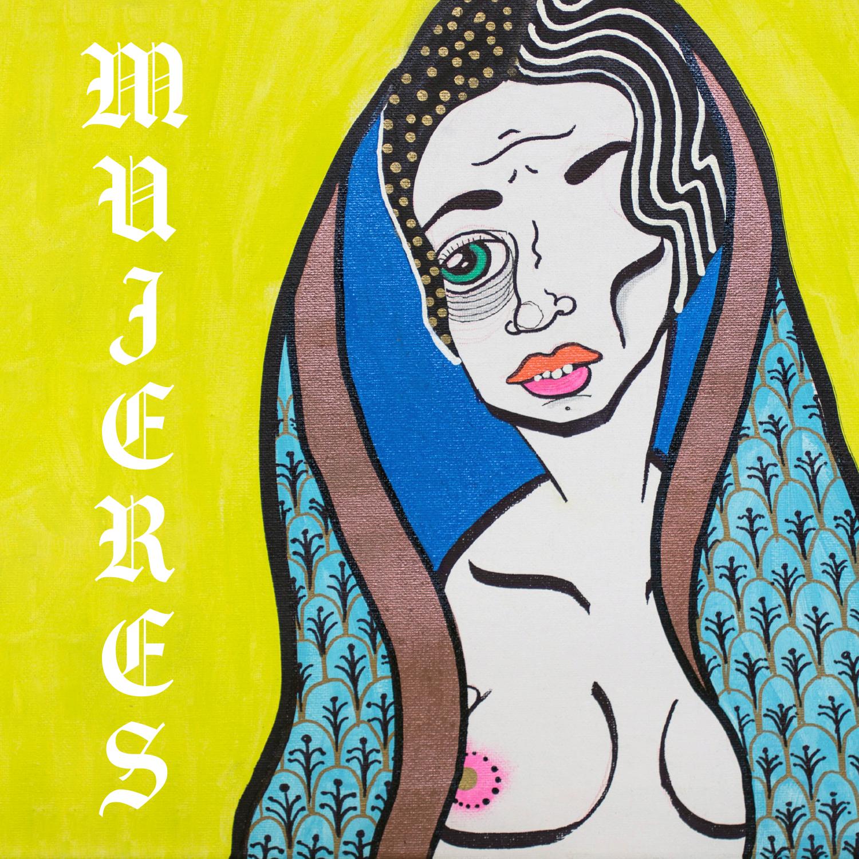"""Mujeres"" - Single"