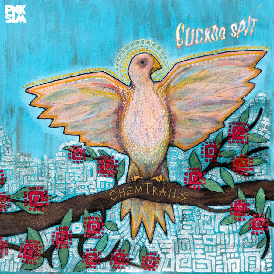 Cuckoo Spit EP