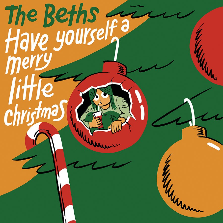 """""""Have Yourself A Merry Little Christmas"""" - single"""