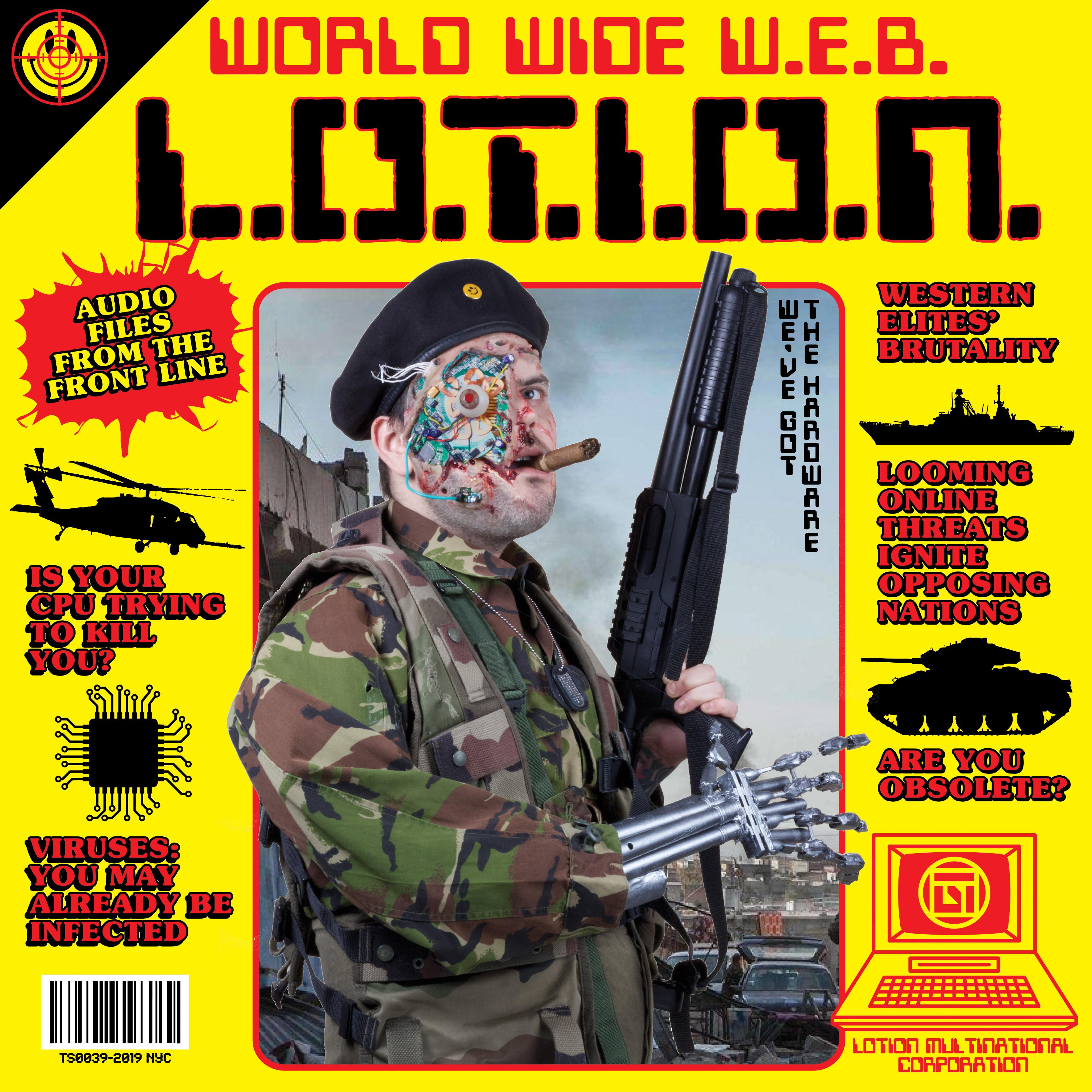 World Wide W.E.B