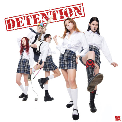 [DETENTION]