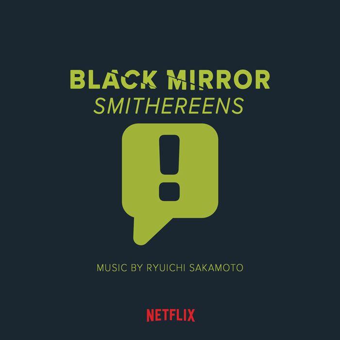 Black Mirror: Smithereens