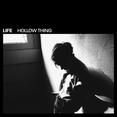 """Hollow Thing"" - Single"