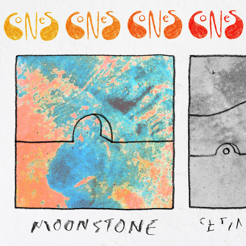 """Moonstone"" - Single"