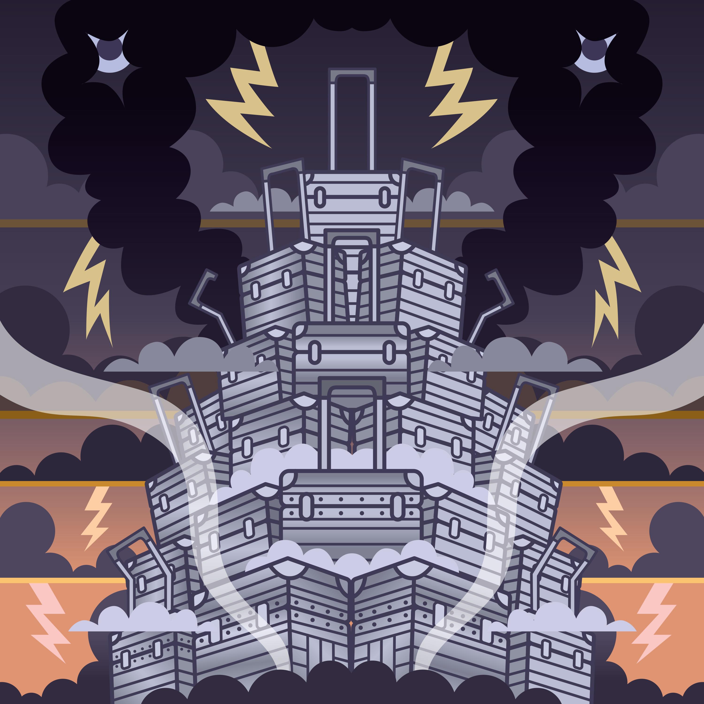 A Mountain Of Rimowa EP