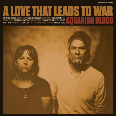 A Love That Leads To War