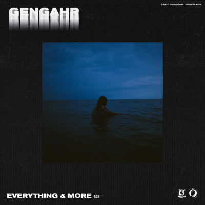 """""""Everything & More"""" - Single"""