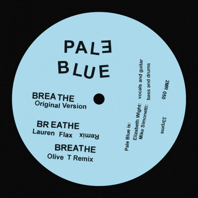 Breathe EP