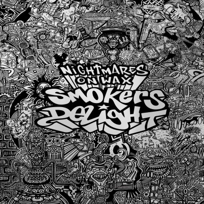 Smoker's Delight (Re-Issue)