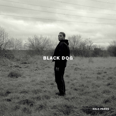 """Black Dog"" - Single"