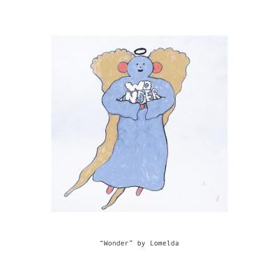 """Wonder"" - single"