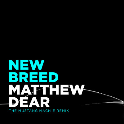 """""""New Breed"""" - single"""