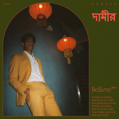 """Believe"" - Single"