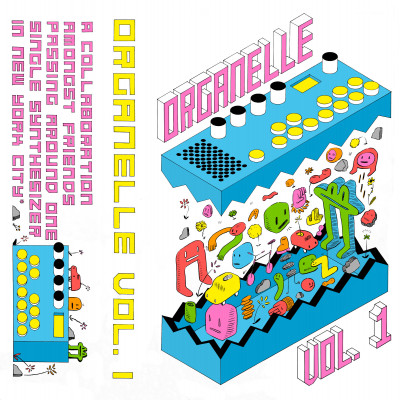 Vol. 1: The Organelle