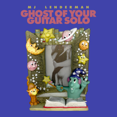 Ghost of Your Guitar Solo
