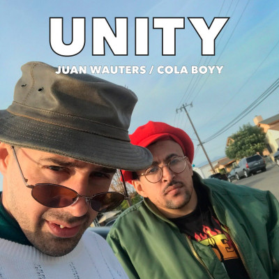 Unity - SINGLE