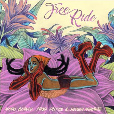 """Free Ride"" - single"