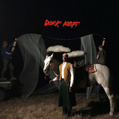 """""""Dark Kept Secret"""" - single"""