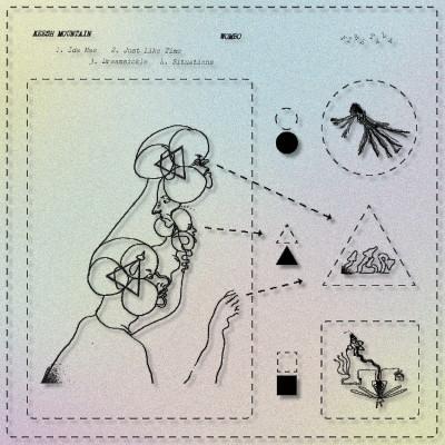 Keesh Mountain [EP]