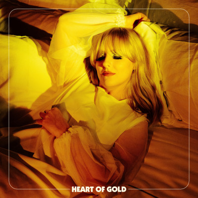 """""""Heart of Gold"""" - Single"""