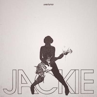 """Jackie"" - Single"