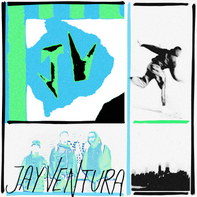 """Jay Ventura"" - Single"