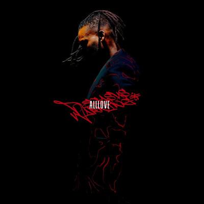 """""""ALLLOVE"""" - single"""