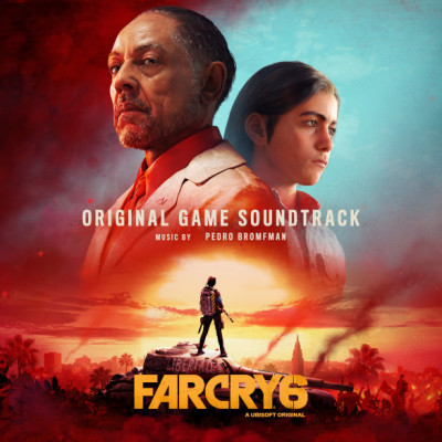 Far Cry® 6: Complete Music (Original Game Soundtrack)