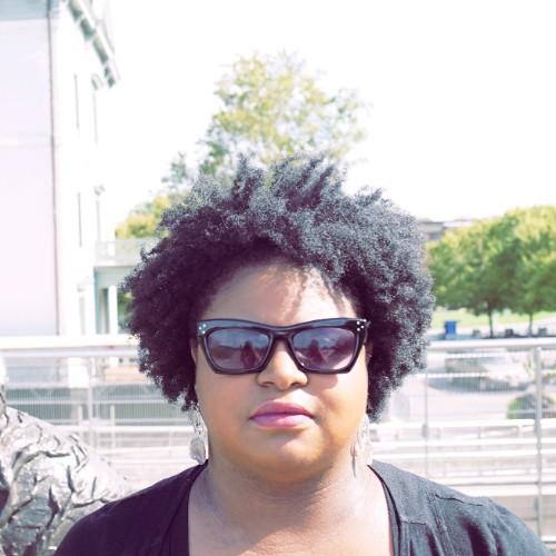 Kenneka Cook